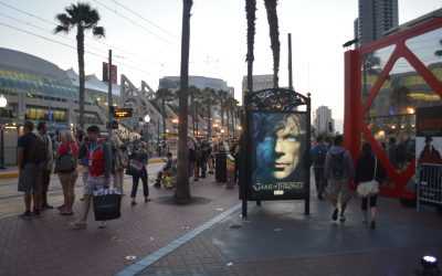 Benefits of Outdoor Advertising in San Diego
